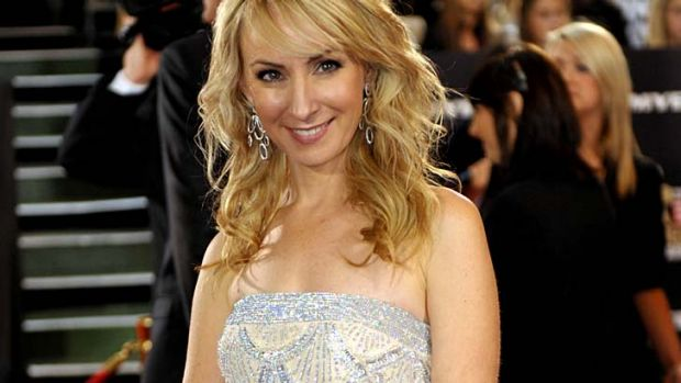 Logie darling Lisa McCune will star in Ten's <i>Reef Doctors</i>.