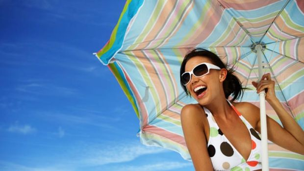 58 per cent of Australians are vitamin D deficient, according to Australia's largest vitamin D study to date.