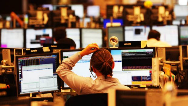 Calls for tighter controls on high-frequency-trading have become louder and more frequent.