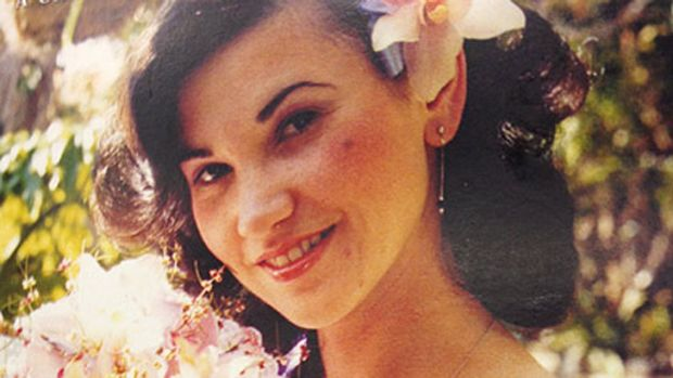 Sharon Ann D'Ercole died in April when police slammed into her car while chasing a stolen Audi in Dianella. Her ...