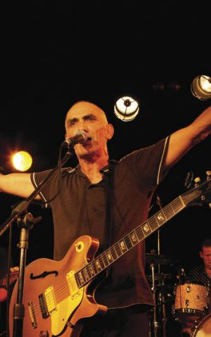 Insightful documentary ... <i>Paul Kelly: Stories of Me</i> is a must for music fans.