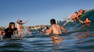 Sydney set for hottest day of the year (Video Thumbnail)
