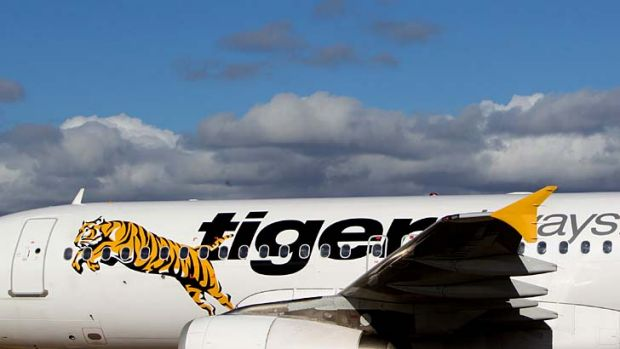 Tiger Airways said it would not compromise on its zero-tolerance policy of bad behaviour.