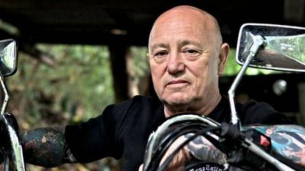 Angry Anderson will join the cast of <i>Housos.</i>