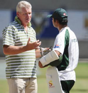 """Dean Jones says Cricket Australia has """"dropped the ball"""" by neglecting Canberra for too long."""