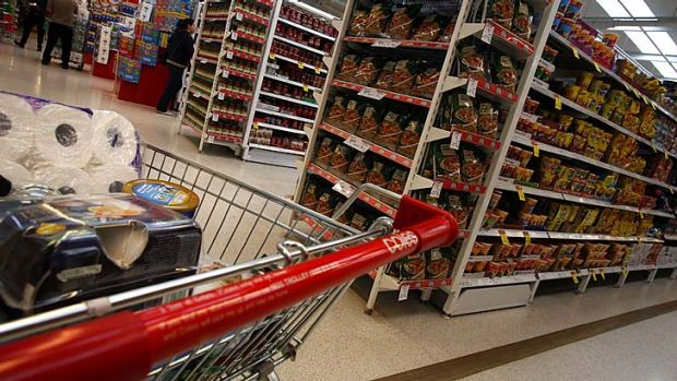 Coles has been a winner for Wesfarmers.