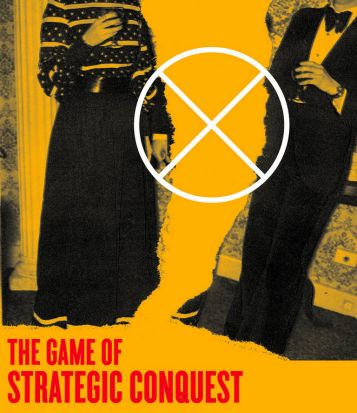 Ruby Aitken's How a Board Game Destroyed a Friendship, from the Strategy issue.