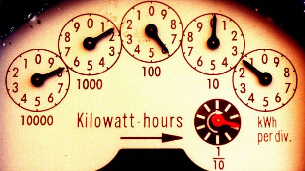 Meter's running: Politicians told to tackle 'energy poverty' before carbon emissions.