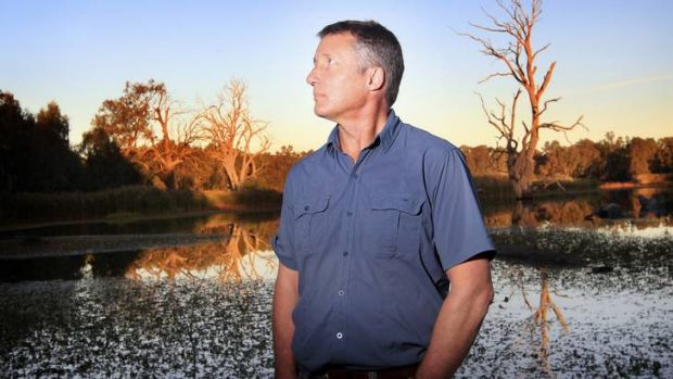 The director of the Murray-Darling Freshwater Research Centre, Dr Ben Gawne, says the government's pledge means more ...