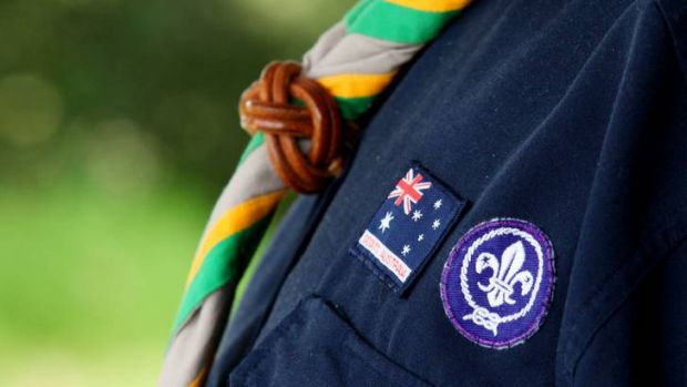 The files contained allegations of disturbing incidents, such as a case where a male scoutmaster had written love ...