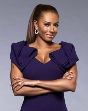 Lucrative side line … Mel B is known to tip off photographers.