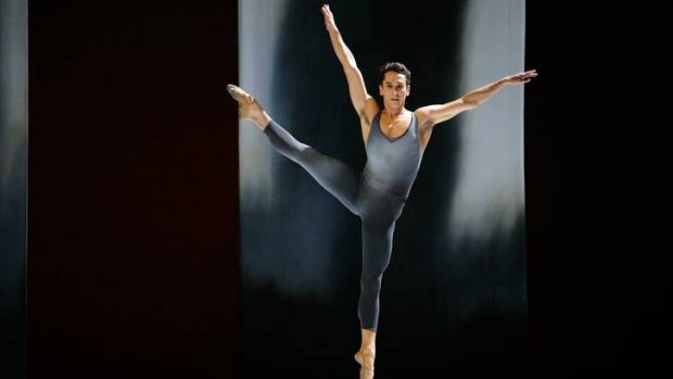 Damian Smith, now a principal with the San Francisco Ballet, will return home as a guest at the Australian Ballet's 50th ...