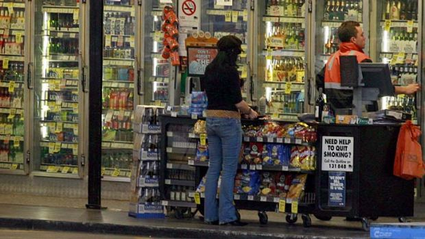 """Controlled operations"" ... authorities would be allowed to use teenagers to conduct sting operations on retailers under ..."