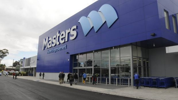 Woolworths and Masters have said the average site should pull in $25 million to $30 million a year in sales.