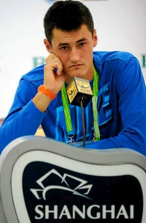 Bernard Tomic is in strife again for off-court issues.