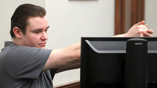 Craigslist killings brogan rafferty found guilty of murder - Craigslist killeen farm and garden ...