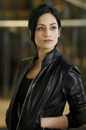 Good Sharma … Archie Panjabi.