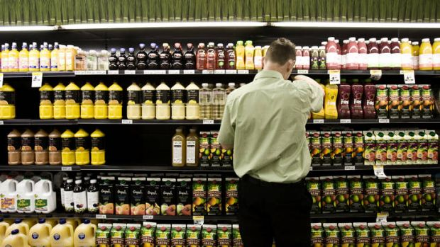 duopoly coles vs woolworths