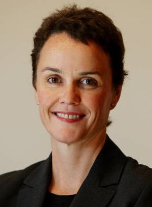 National Stroke Foundation chief executive Erin Lalor says stroke is a neglected health crisis.