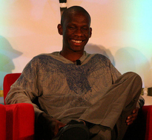 ''I think piracy itself is going to end up going away'' ... Troy Carter.
