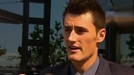 Tomic found guilty (Video Thumbnail)