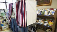 Scramble to get Sandy victims voting (Video Thumbnail)