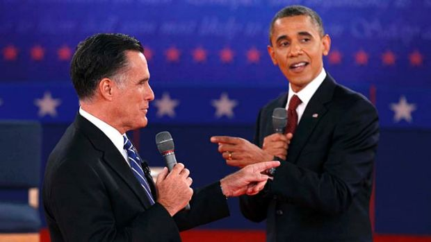 The failure of either President Obama or Romney to avoid fiscal 'cliff' threatens major disruption to global recovery.