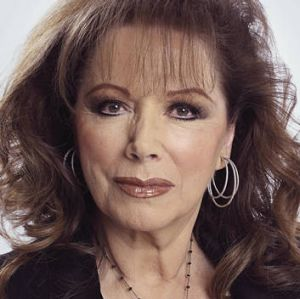 """""""I think I navigated puberty quite well. I had a lot of boyfriends. Lots and lots"""" … Jackie Collins."""