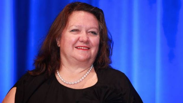 Family dispute runs on ... Gina Rinehart's legal stoush with three of her children will resume in March for pre-trial ...