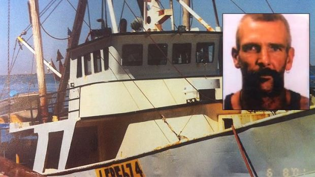 The Mandy J II and Michael John Small, who disappeared more than a decade ago. The coroner on Monday registered an open ...