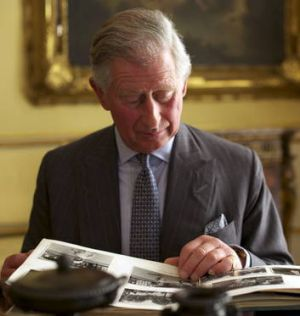 Prince Charles' tribute is an evocative portrait of the Queen's 60-year reign.