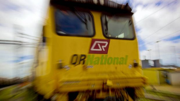 QR National may rebrand as Aurizon.