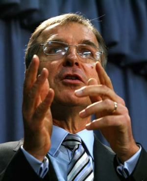 """""""The wholesale prices are down, down, down but the retail prices are up, up, up"""" ... the NSW Auditor General, Peter ..."""