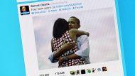 Twitter drives US election conversation (Video Thumbnail)