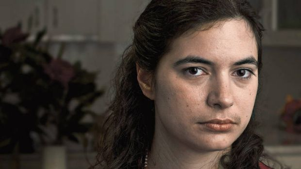 Lest she forget … lawyer Mariana Oppermann feels ECT damaged her memory.