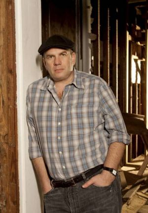 Changing the world, one rhetorical punch at a time … David Simon.