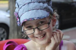 Olivia Lambert who died in August as a result of the aggressive childhood cancer  neuroblastoma after a brave six-year ...