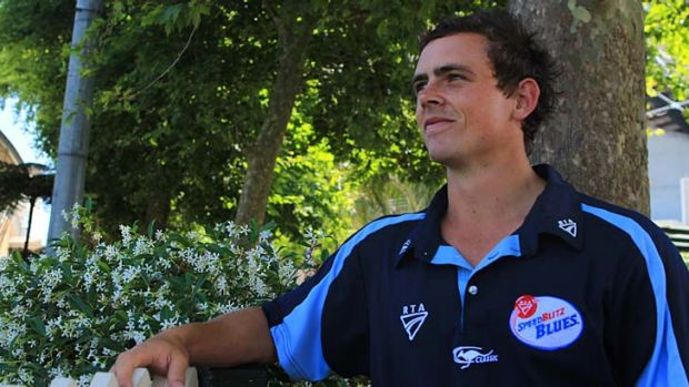 Great expectations … captain Stephen O'Keefe is looking for big improvements from himself and his NSW teammates ...