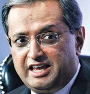 Vikram Pandit... funds were part of an incentive package.