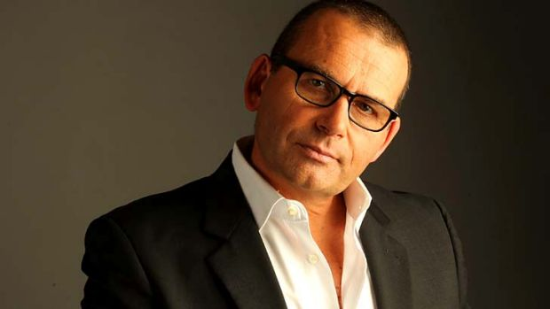 Million dollar man ... Paul Henry's departure will help ease Ten's balance sheet.