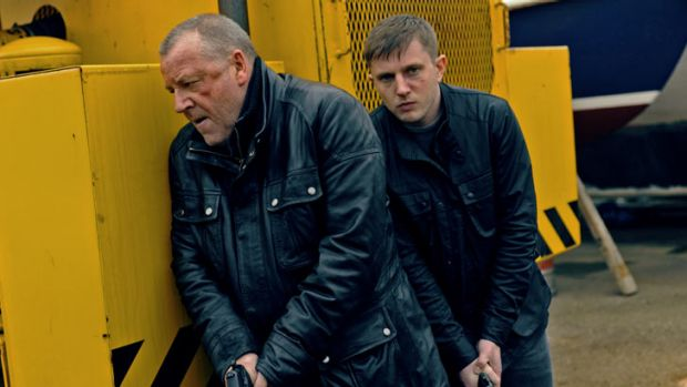 The Brisbane International Film Festival will open with a screening of The Sweeney.