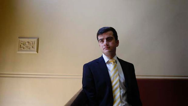 Encouraging the government to delay calling the elections for as long as possible ... NSW ALP general secretary Sam Dastyari.