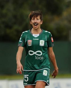 Canberra United's Sally Shipard is unlikely to play this weekend because of arrangement made with the Matildas.