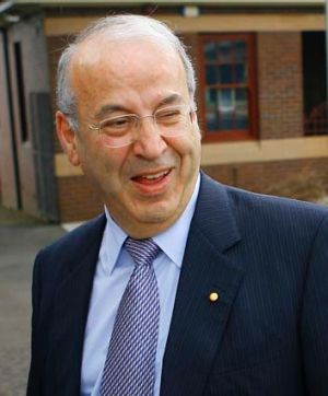 Eddie Obeid reaped millions.