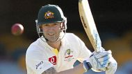 Clarke and Cowan save Test hopes (Video Thumbnail)