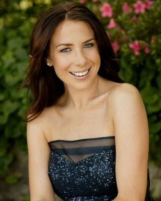 Kate Ritchie appeared on <i>Home and Away</i> for nearly two decades.