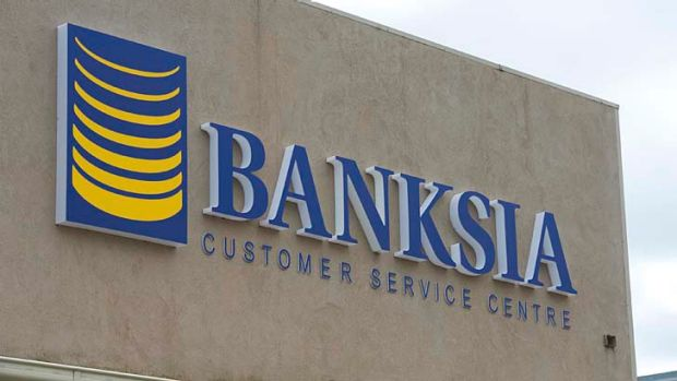 All of Banksia's branches in regional Victoria will close on Friday.