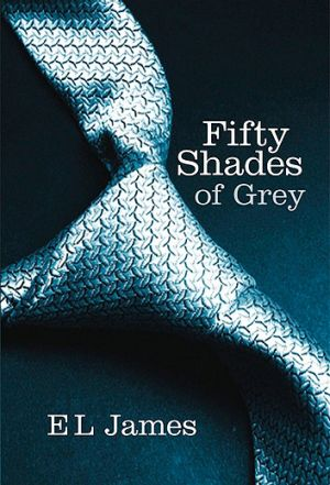 Fifty Shades of Grey has sold more than 3 million copies in Australia.