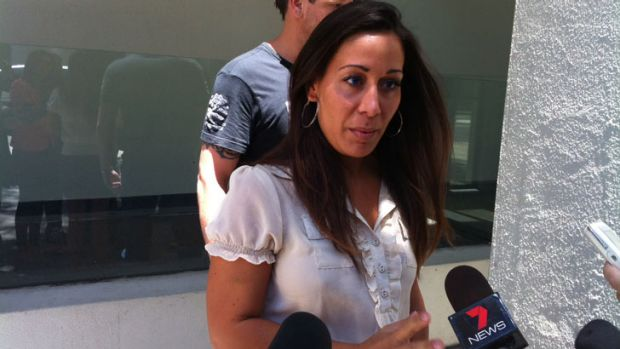 "Ms Vulin's sister Svetlana Velickovski told reporters her sister was in a ""living hell"" requiring constant care."