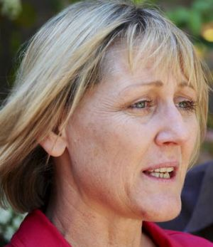Labor warned an official from the Greens, who were then led by Meredith Hunter - who lost her Ginninderra seat to ...